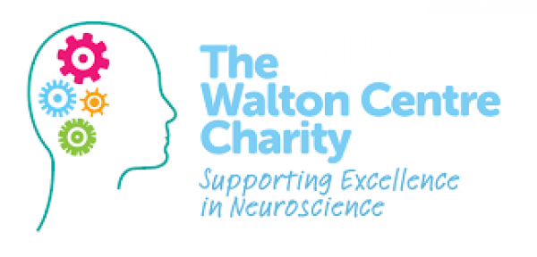 Charity Donation The Walton Centre NHS Foundation
