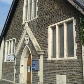 Hosted By St Gwladys Church Hall