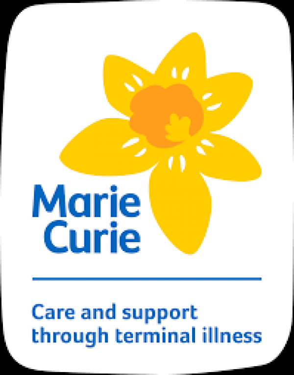 Charity Donation Marie Curie