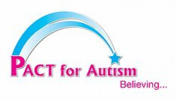 Charity Donation PACT for Autism