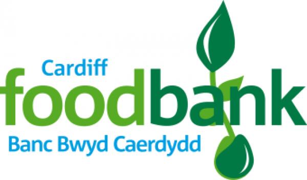 Charity Donation Cardiff Foodbank