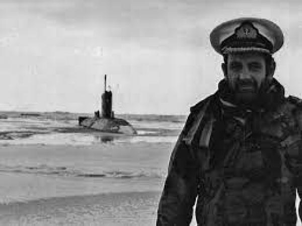 Charity Donation Submariner Memorial