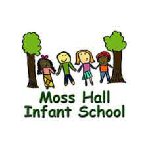 Charity Donation Moss Hall Schools Association (MHSA)