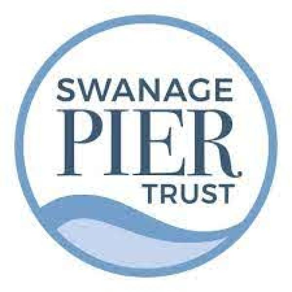 Charity Donation The Swanage Pier Trust