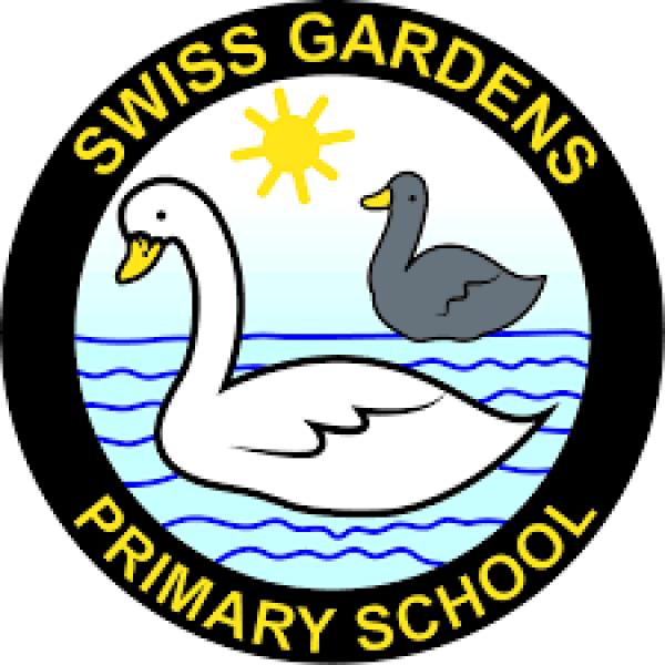 Charity Donation Swiss Gardens Primary School PTA