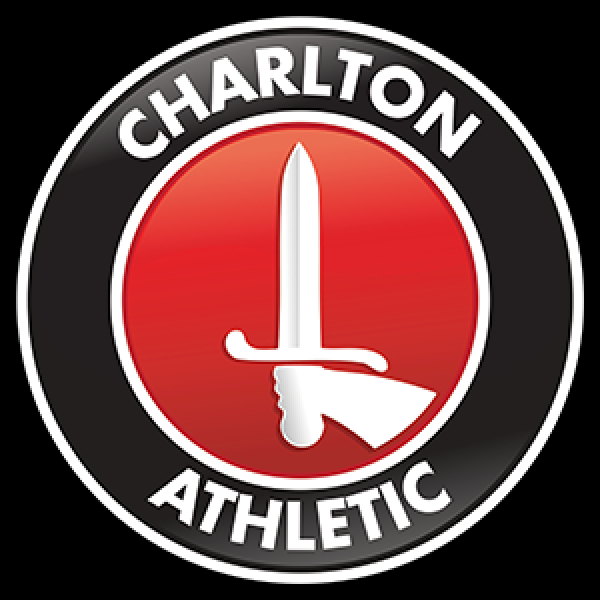 Charity Donation Charlton Athletic Football Club