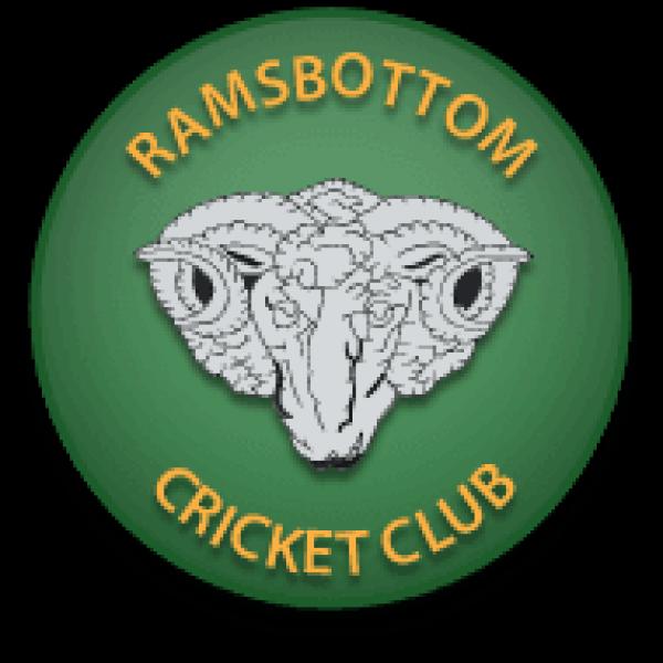 Charity Donation Ramsbottom Cricket Club
