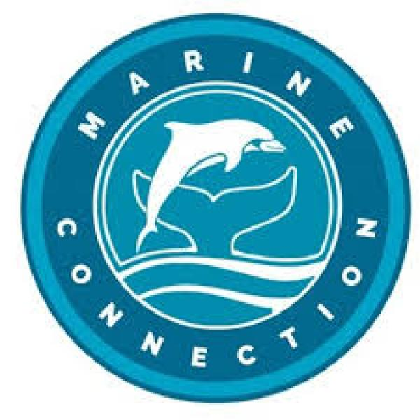 Charity Donation Marine Connection