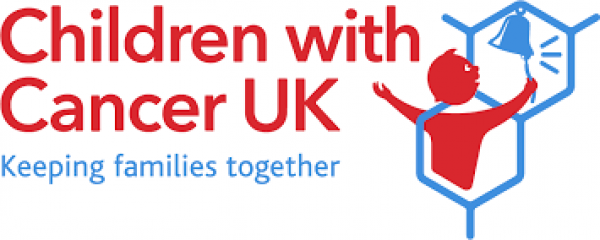 Charity Donation Children with Cancer UK