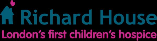 Charity Donation RICHARD HOUSE TRUST