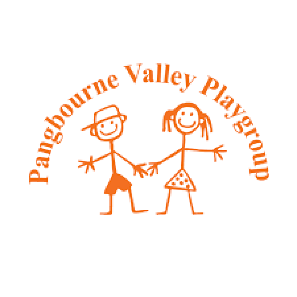Charity Donation Pangbourne Valley Playgroup