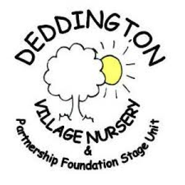 Charity Donation DEDDINGTON VILLAGE NURSERY