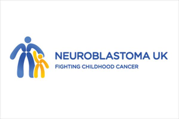 Charity Donation Neuroblastoma UK