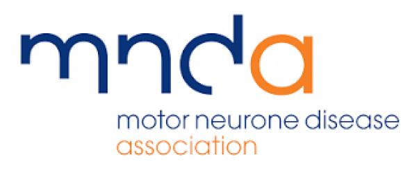 Charity Donation MND Association