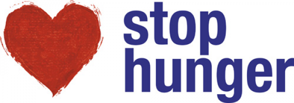 Charity Donation Stop Hunger