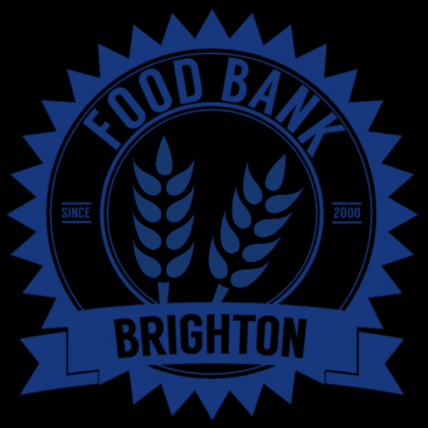 Charity Donation Brighton Food Bank