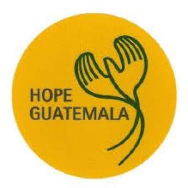 Charity Donation Hope Guatemala Ireland