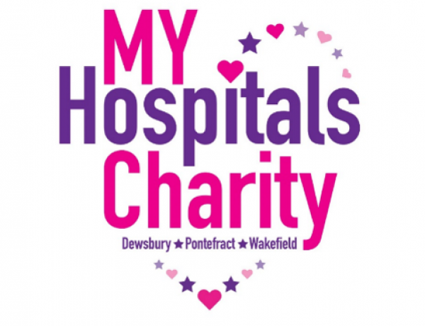Charity Donation MY Hospitals Charity