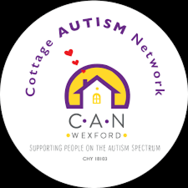 Charity Donation Cottage Autism Network