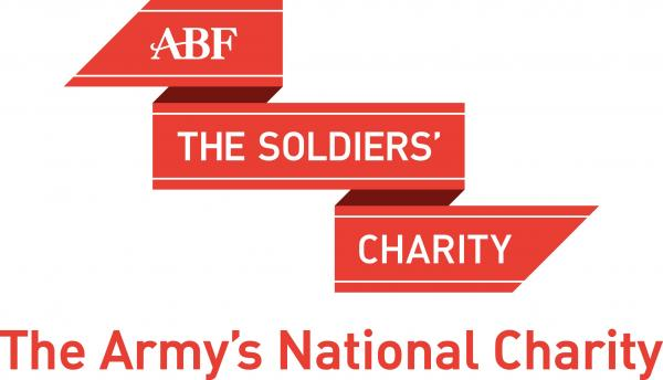 Charity Donation ABF The Soldiers' Charity