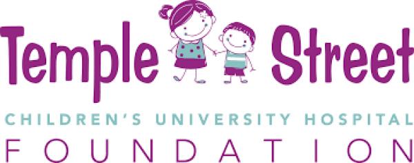 Charity Donation Children's Health Foundation Temple Street