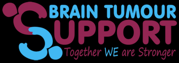 Charity Donation Brain Tumour Support