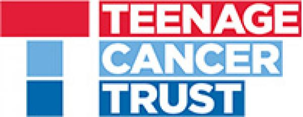 Charity Donation Teenage Cancer Trust