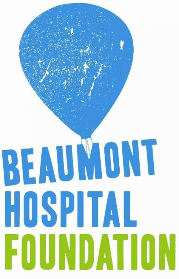 Charity Donation Beaumont Hospital Foundation