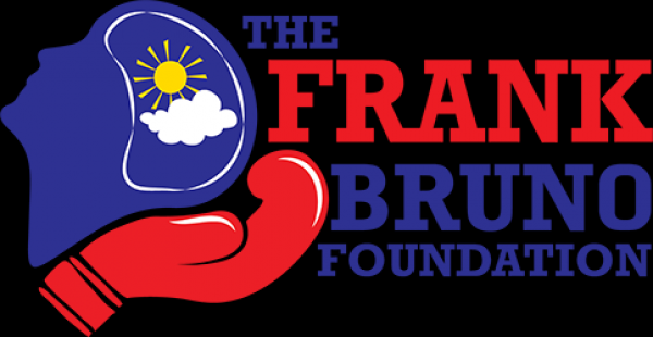 Charity Donation The Frank Bruno Foundation