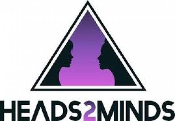 Charity Donation Heads2Minds