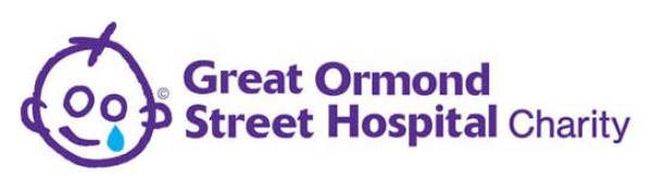 Charity Donation Great Ormand Street Hospital