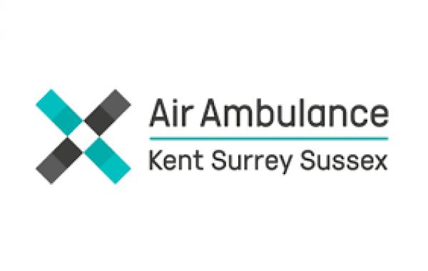 Charity Donation Air Ambulance