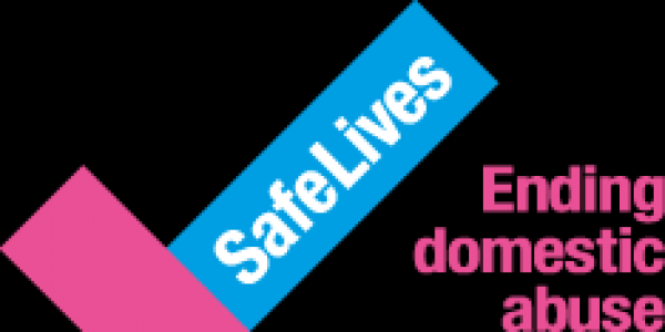 Charity Donation SafeLives