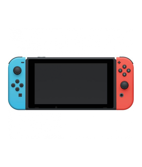 Enter Raffle to Win NINTENDO Switch Hosted By GIFI Luxury ...