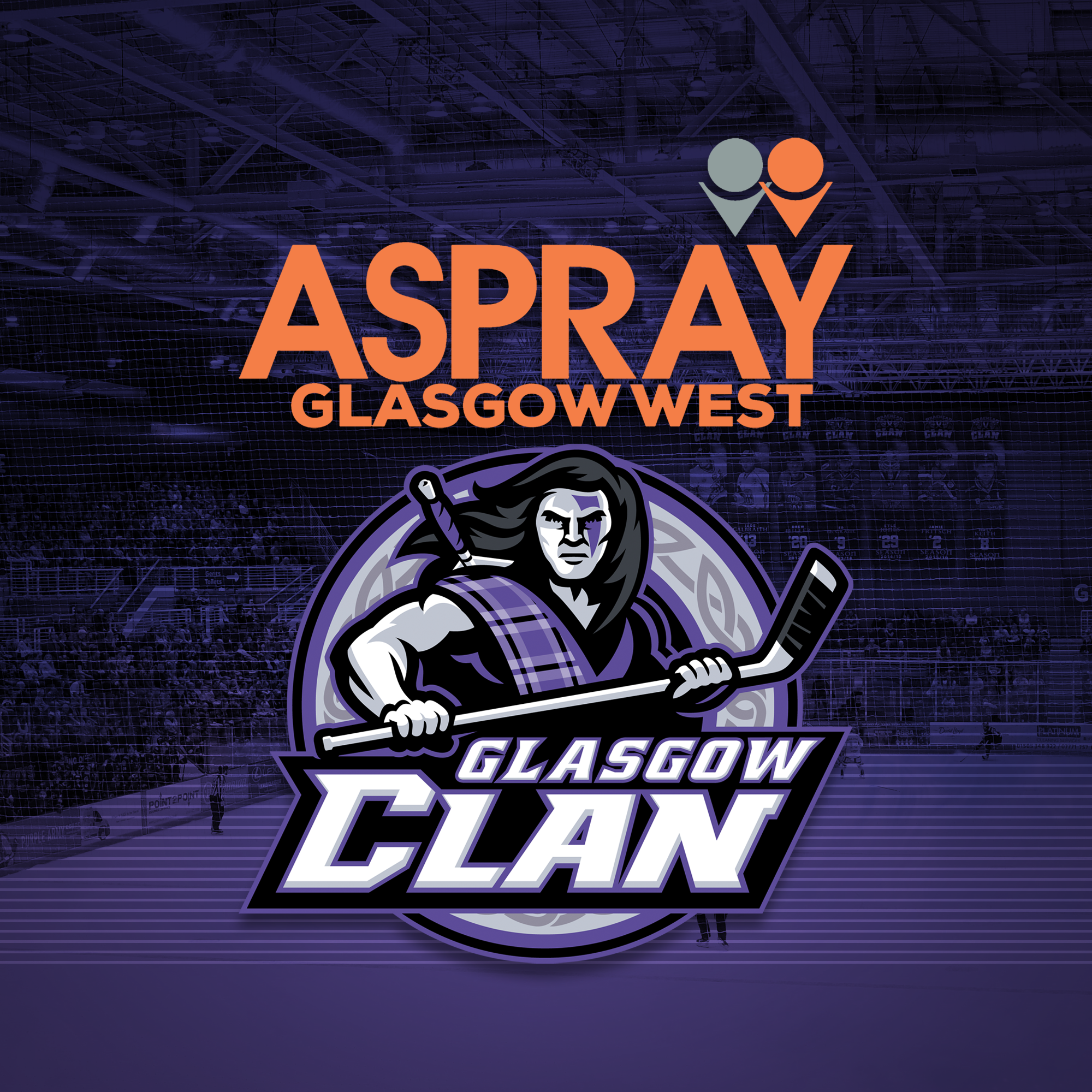 Hosted By Glasgow Clan