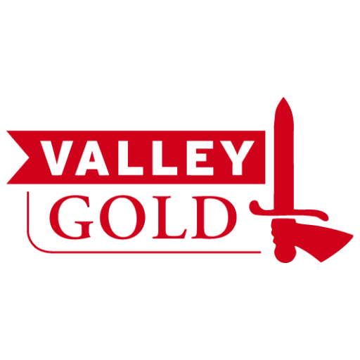 Hosted By Valley Gold