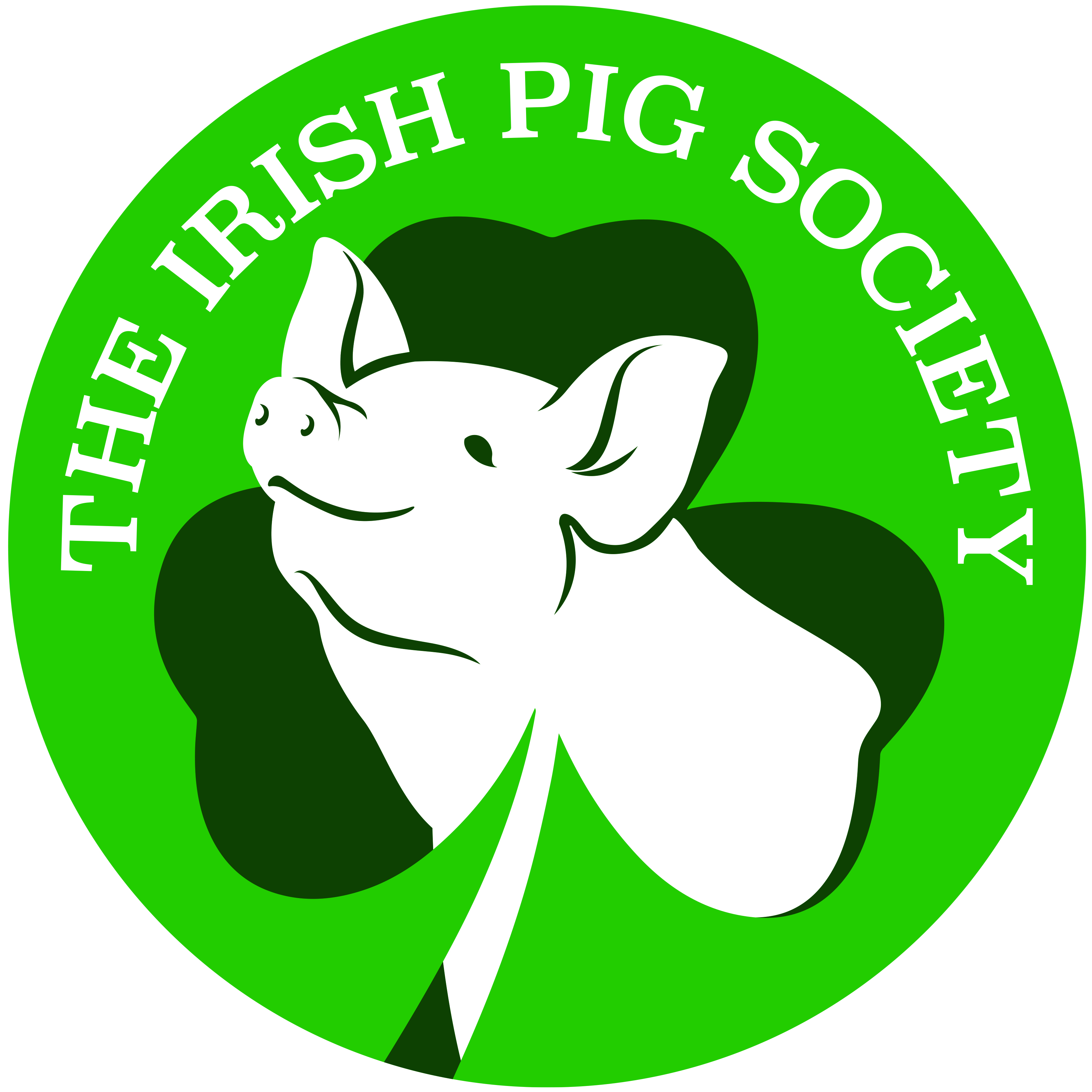 Hosted By The Irish Pig Society