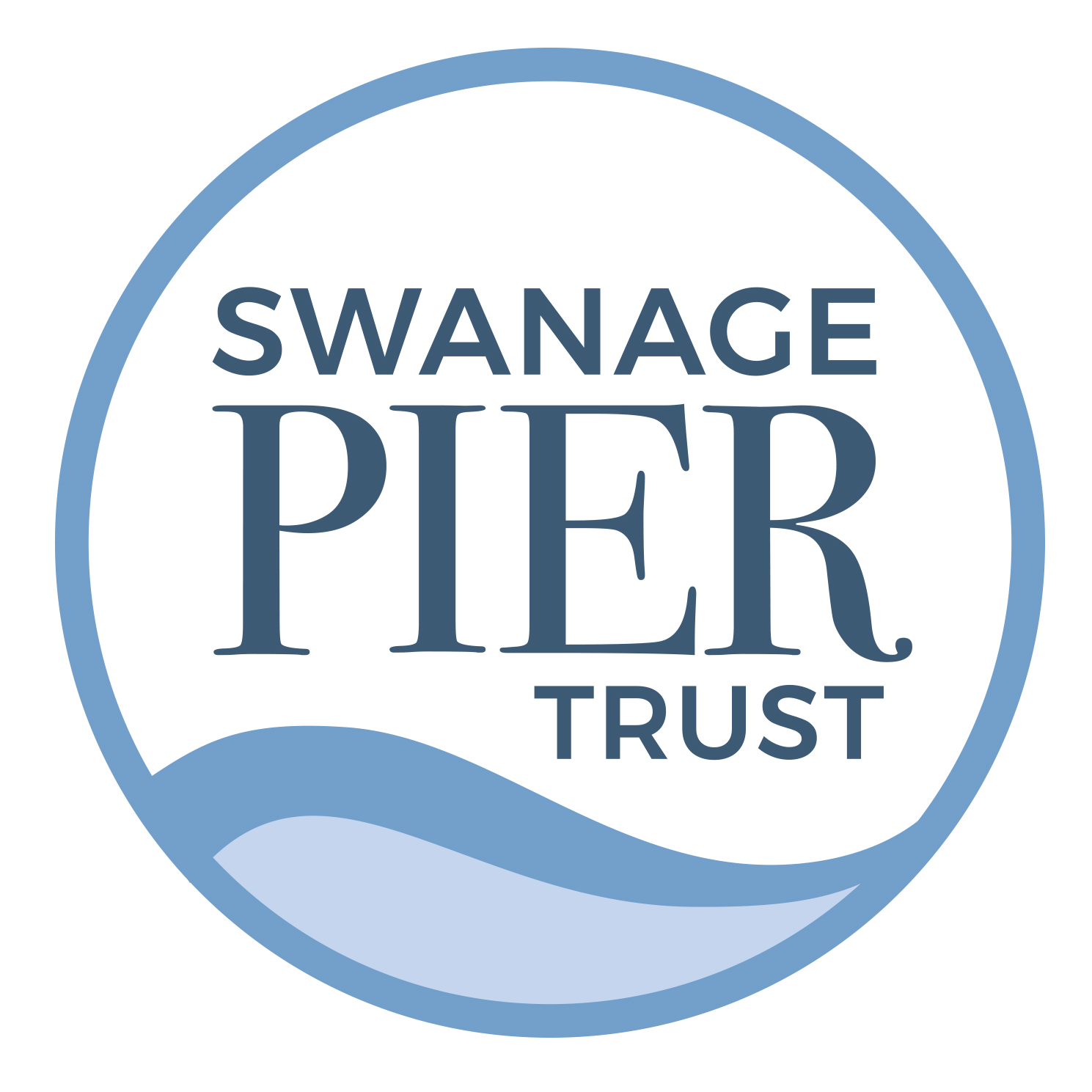 Hosted By Swanage Pier Trust