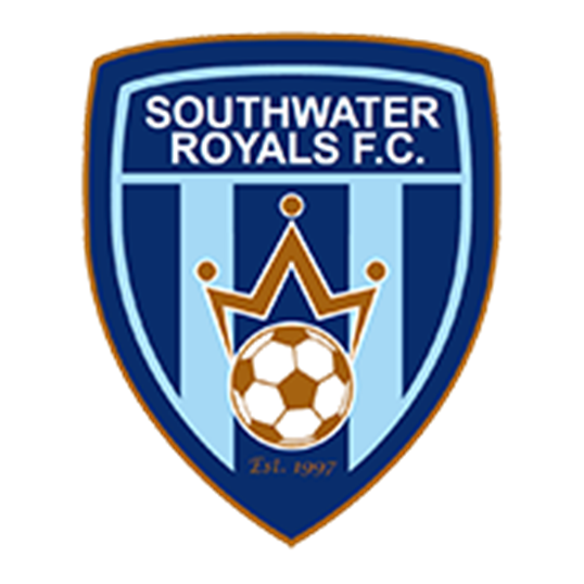 Hosted By Southwater Royals FC