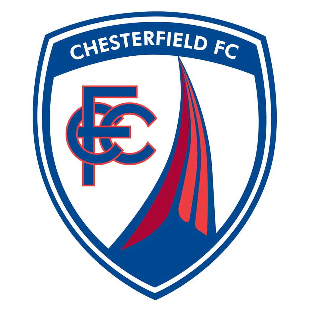 Hosted By Chesterfield Football Club