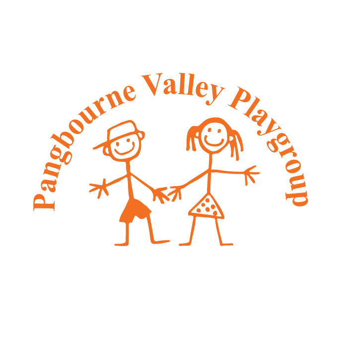 Hosted By Pangbourne Valley Playgroup